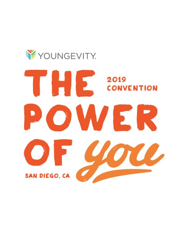 4 Flex Payment Option - 25% Off Special – 2019 Youngevity Convention